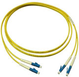 심천 Factory Supply Sc Singlemode Fiber Optic Jumper, Sc Duplex Fiber Optical Patch Cord 또는 Cable