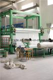 Résistance de bâche de protection de PVC à la basse température de la bâche de protection Tb074