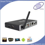 4k Amlogic S812 Quad Core Android 4.4 Fernsehapparat Box