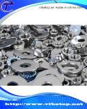CNC van het Messing van de Hoge Precisie van de goede Kwaliteit het Machinaal bewerken