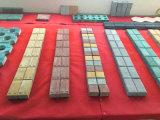 Кирпич/блок конструкции автоматические конкретные делая машину