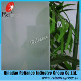 het Geëtste Glas van 3mm12mm Zuur met Certificaat Ce&ISO