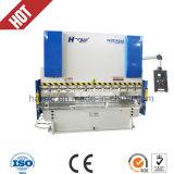 Тормоз гидровлического давления, гибочная машина Wc67y-63t3200