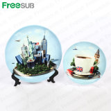 Fornitore di ceramica della Cina del clichè della zolla di sublimazione