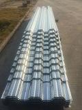 Decking гальванизированный Yx76-305-915 стальной