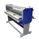 Горячего Mefu Mf1700c3 1600 автоматическая машина и холодного ламинатора прокатывая с вырезыванием