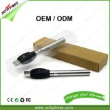 La alta calidad 300mAh de Ocitytimes precalentamiento la batería del E-Cigarrillo