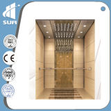 Vitesse 0.4m/S Capacity 250-400kg House Elevator
