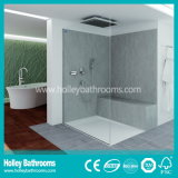 床(SB202N)に取付けられるシャワー・カーテンでコンパクトな歩くこと