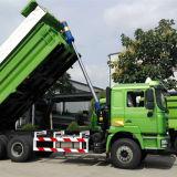 RAM hidráulico telescópico para o caminhão de descarga, série de Sinciput de Hyva