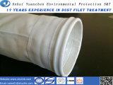 Sachet filtre de fibres de verre pour le collecteur de poussière pour l'aperçu gratuit