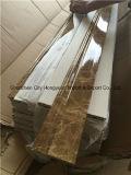 Lustro elevado todos os tipos da placa de contorno material da parede