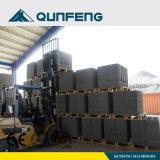 Machine de fabrication de brique de machine \ colle de brique de couleur \ machine de fabrication de brique