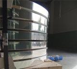 Лист катушки холоднокатаной стали глубинной вытяжки для структуры здания металла