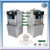 Compresor de Italia de la máquina del helado del yogur