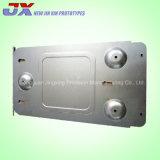 Soem galvanisierter Präzisions-hohe Präzisions-Blech-und Metalllaser-Ausschnitt-Teil-Service
