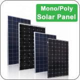Système d'alimentation à énergie solaire hybride de Gso 3kw5kw10kw pour l'usage à la maison