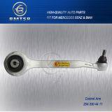 Aufhebung zerteilt obere Steuerarm-Vorderseite-Aluminiumsteuerarm für Mercedes W204 204 330 43 11