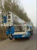 Used/Second-hand 120tons de Telefoon GT-1200e van /Mobile van de Kraan van de Vrachtwagen Tadano