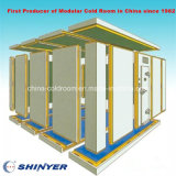 Kombiniertes Cold Storage für Kitchen