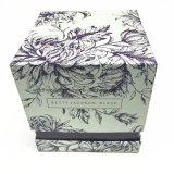 Caixa de empacotamento de papel recentemente denominada do perfume para o cosmético