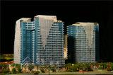 De ABS Modellen Van uitstekende kwaliteit van de Model/Woningbouw van Onroerende goederen/Al Soort Tekens