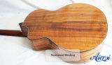 주된 수평 Handmade 모든 단단한 음향 기타 Sg03sk