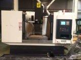 Филировальная машина CNC горячего сбывания Vmc-850 вертикальная