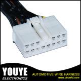 Harness de cableado del atalaje del alambre y asamblea de cable automotores eléctricos modificados para requisitos particulares