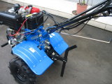 10HP, Diesel Engine, Rotary Cultivator for Russia, Belarus, Ukraine