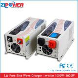 do inversor puro da onda de seno de 3000W 12/24/48 V C.C. solar do inversor ao inversor da potência de C.A.