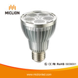 9W E27 E14 LED Spot Light mit CER