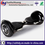 10inch 2 Wheel Self Balancing Elektrisch Skateboard