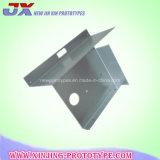 Fabricante de la alta calidad de la fabricación de la pieza de metal de hoja del OEM