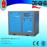 Compresor excepcional del tornillo de la correa del funcionamiento
