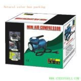 Mini kit de compresseur d'air de Hymair (AS06KC)