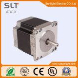 Motore facente un passo elettrico ibrido della singola asta cilindrica di Customizied mini