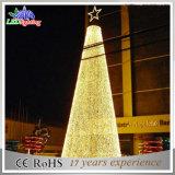 Weihnachtsbaum-Licht im Freiendes kugel-Zelle-Entwurfs-warmes Weiß-LED