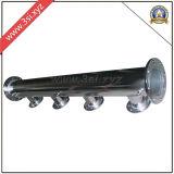 304 en-têtes de pompe de gavage d'acier inoxydable (YZF-MS146)