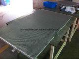 Wärmepumpeverwendeter AluminiumMicro-Channelkondensator