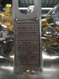 195L ha saldato il cilindro isolato