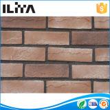 외장 벽돌이 도매 인공적인 돌 단단한 지상 벽에 의하여 겉을 꾸민다