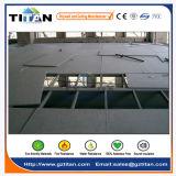 Рифлёная доска Guangdong цемента волокна 9 толщин
