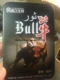 Píldoras herbarias del sexo de la cápsula masculina del realce de Bull