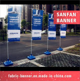 впрыск воды 3m 5m 7m рекламируя флаг