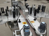 Machine à étiquettes adhésive automatique de deux côtés (MPC-DS)