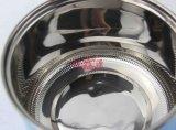 Cocina eléctrica del guisado del acero inoxidable (FT-02110)