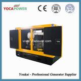 générateur électrique se produisant diesel silencieux de production de l'électricité 15kVA/12kw