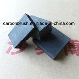 Blocchetto di fornitura della grafite NCC634/CH33N/CH17/S6/S6M/S27 della spazzola di carbone del fornitore