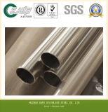 Pipes en acier 400 séries d'acier inoxydable de pipe sans joint